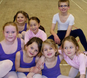 rad ballet classes bromley